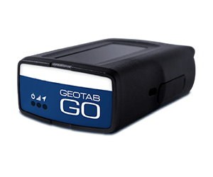 Geotab Tracking Device